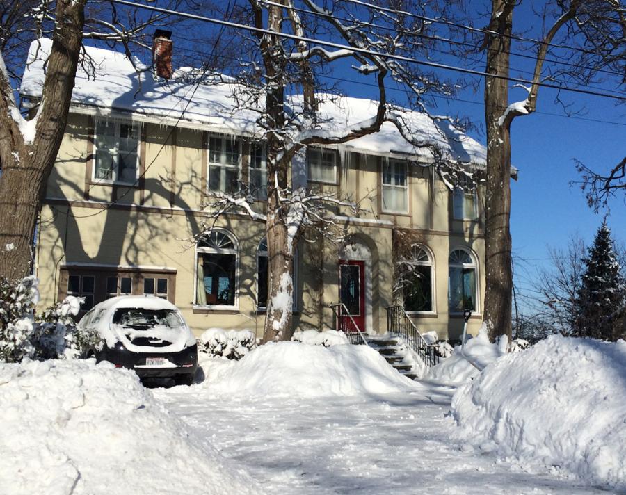 Snow at 341_9185